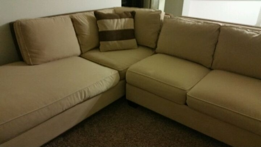 Used Sectional Sofa In Aurora