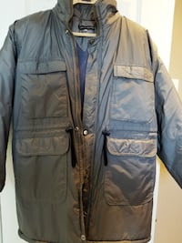 Tommy Hilfiger Men Winter Jacket size M in perfect Toronto
