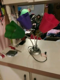 Flower lamp works 10.00 Virginia Beach, 23453
