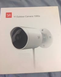 Out door security camera 1080p Toronto, M1E 2Z4