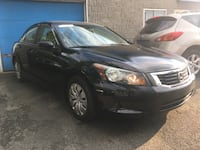 Honda - Accord - 2010 Brossard