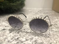 Brand new never worn Chanel Sunglasses Vaughan, L4L 1M7