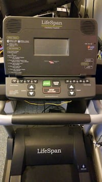 Lifespan Treadmill TR1200 Medfield, 02052