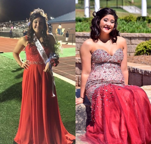 Used Two Prom Dresses For Sale! for sale in Thomaston - letgo