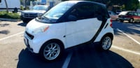 2009 smart fortwo Redwood City, 94063