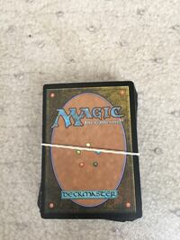 Magic The Gathering Cards Reisterstown, 21136