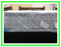 Queen New Double Pillowtop Mattress $10 to $50 down 1148 mi