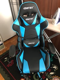 Gaming Chair Near New Condition Alexandria, 22304