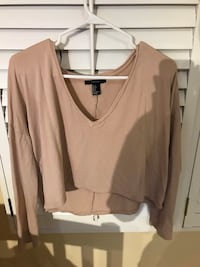 New forever 21 long sleeve Mississauga, L5L 3C8