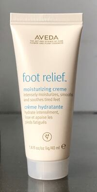 Aveda Foot Relief Creme