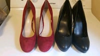 Womens size 9 pumps Kensington, 20895