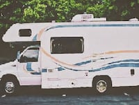 [[Fleetwood Tioga Class C motorhome in excellent condition]]  3t2f