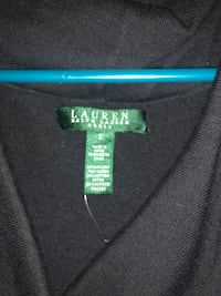 Ralph Lauren Sweater Dress Authentic  Mc Lean, 22101