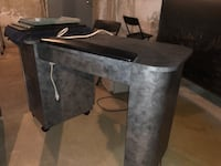 Manicure table (Collins) Woodbridge, 06525