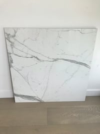 Very Heavy real marble