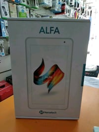 Hometech Alfa Tablet Pazar, 05500