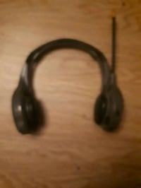 sony AM and FM headphones  Windsor, N8T 2Z5