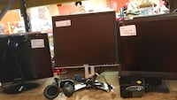 COMPUTER MONITORS FROM $25-$40 EACH Forest Hill, 21050