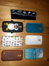 COVER SAMSUNG galaxy S4mini Rivoli, 10098