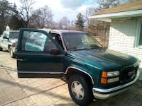 1998 Chevrolet Tahoe Clarkston