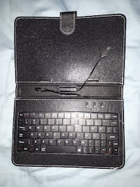 8 inch Universal Micro USB Keyboard For Tablet PC keyboard