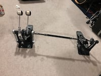 Pearl Eliminator Double Bass Pedal Germantown, 20876