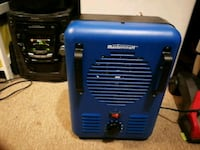 Mastercraft heater Dartmouth, B2W 1B1