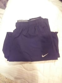 Nike sweats Edinburg, 22824