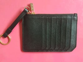 Danier Saffiano leather wallet