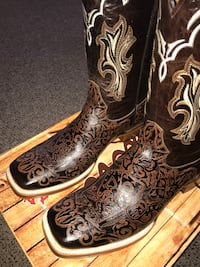 Men's all sizes Tooled Boots  Houston, 77054