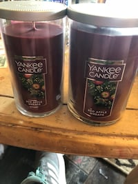 Yankee candles  Sturgis, 49091