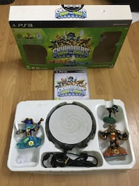 PS3 SKYLANDERS SWAP FORCE Muratpaşa, 07230