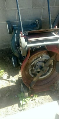 Lawn Mowers - gas powered only Fresno, 93727