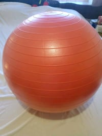 Exercise ball