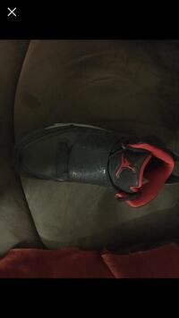 Jordan new shoes, only used once 9 1/2 size Jonesboro, 30236