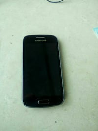 black Samsung Galaxy Android smartphone London, N5Z 1S4