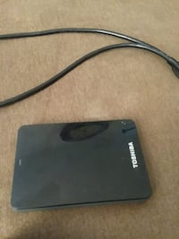 Toshiba 1.5 external hard drive  Norfolk, 23510