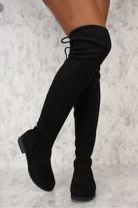 Thigh hig hboots Mesa, 85204