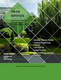 YMAW SERVICES  Indianapolis, 46208