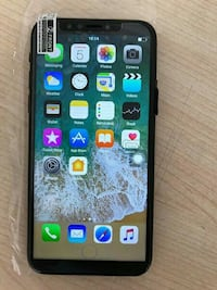 Replika iphone x sifir kutusunda