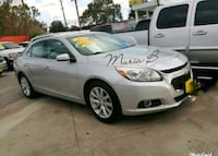 2014 Chevrolet Malibu Houston