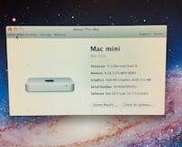Apple Mac Mini  Silver Spring, 20906
