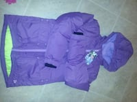 NWT Triple Flip Jkt sz 4 (girls 11/12) Winnipeg, R3V 1N1
