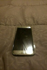silver Samsung Android smartphone Houston, 77085