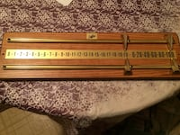 Vintage Dufferin Billiard Score Board Thunder Bay, P7B 3V8