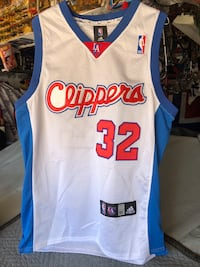 Clippers jersey size Adult 50 Corona, 92879