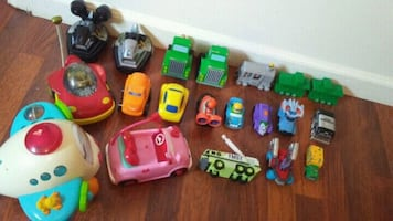 Mids toy cars