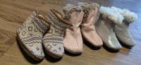 Baby boots size 6-12 months  Annandale, 22003