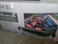 7.1 high definition home theater system  Portland, 97236