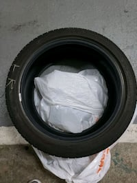 """TIRES ONLY* 18"""" Dunlop Sport Maxx RT tires Vancouver, V6H 1L2"""